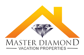 Master Diamond Property Management Logo