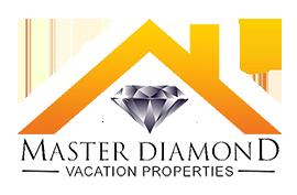 Master Diamond Property Management Logo